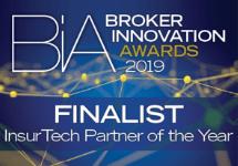 BIA 2019 FINALISTS BLOCK Insurtech - Pact™