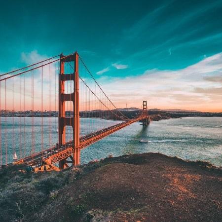 San Francisco - Pact™