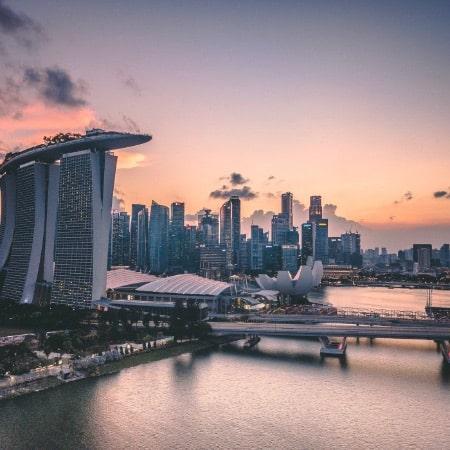 Singapore - Pact™